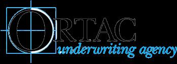 Ortac Underwriting Logo